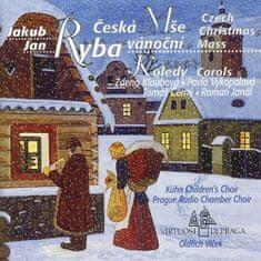 Česká mše vánoční - CD