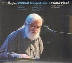 Jiří Šlupka Svěrák: Stará píseň