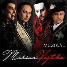 Marian Vojtko Muzikál