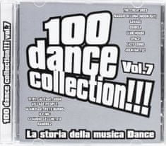 100 dance collection !!! Vol.7 - CD