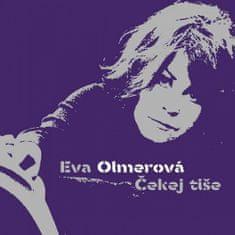 Eva Olmerová: Čekej tiše - CD