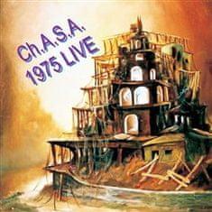 Ch.A.S.A.: 1975 Live