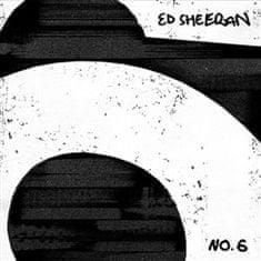 Ed Sheeran: No.6 Collaborations Project