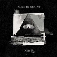 Alice In Chains: Rainier Fog