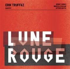 Erik Truffaz: Lune rouge