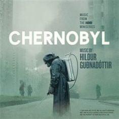 Hildur Gudnadóttir: Chernobyl (OST)