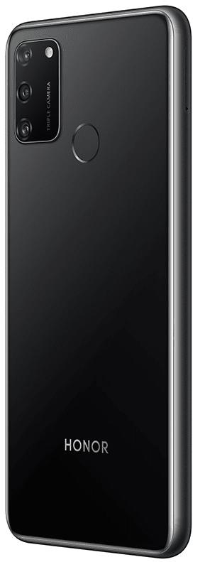 Honor 9A, 3GB/64GB, Midnight Black