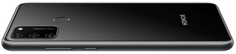 Honor 9A, 3GB/64GB, Midnight Black - rozbaleno