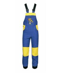UTG Vodnik Otroške igralne hlače modro rumene - 2 leti