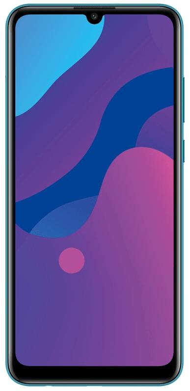 Honor 9A, 3GB/64GB, Phantom Blue - rozbaleno