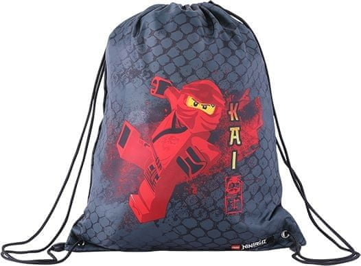 LEGO Ninjago Dragon Master vreča za telovadbo