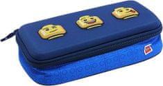 LEGO Faces Blue puzdro 3D