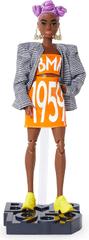 Mattel BMR1959 Barbie Barbie v suknjiču