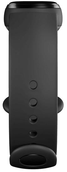 Xiaomi Mi Band 5 pametna zapestnica, črna