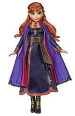 Disney Frozen 2 Spievajúca Anna - rozbalené