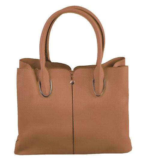 Aaryans Dámská kabelka XH 001 TAN