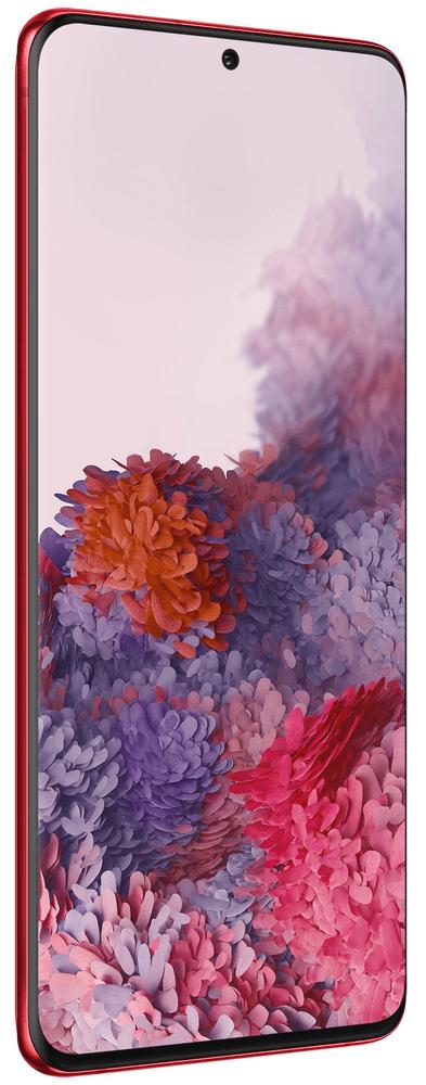 Samsung Galaxy S20+, 8GB/128GB, Red