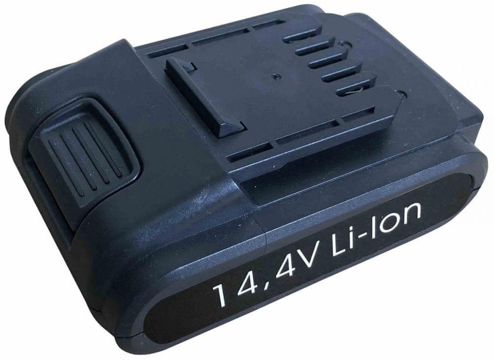 Fieldmann FDV 90352 14,4 V Li-Ion akumulátor 2000 mAh (50003702)