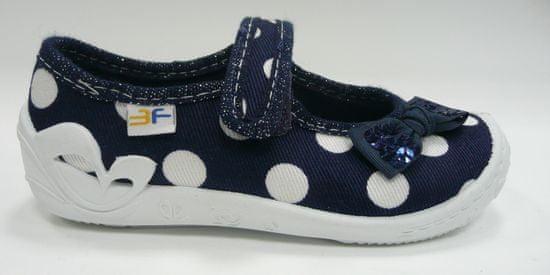 3F Fortuna 3A2/3 papuče za djevojčice