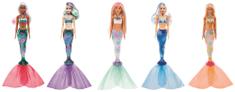 Mattel Barbie Color Reveal Vlna 4