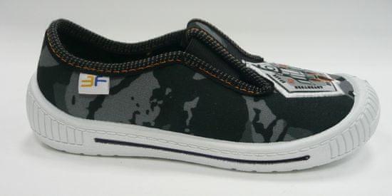 3F papuče za dječake Mars