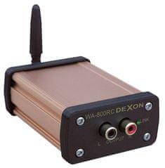 DEXON  WiFi přenášeč signálu - přijímač WA 800RC