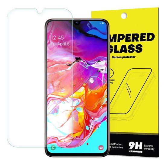 MG 9H zaščitno steklo za Samsung Galaxy A70