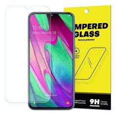 MG 9H zaščitno steklo za Samsung Galaxy A40