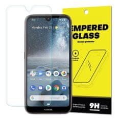 MG 9H zaščitno steklo za Nokia 4.2