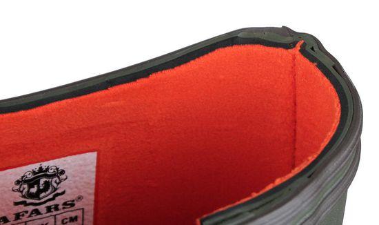 Afars Holinky Pro, 3 mm neopren, AF Velikost: 38