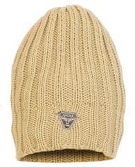Čepice zimní - unisex, one size, ARC 5001 Barva: světlá khaki