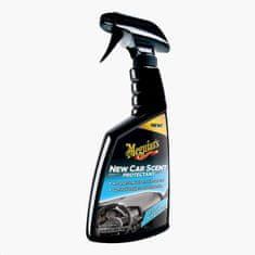 Meguiar's čistilno in zaščitno sredstvo New Car Scent Protectant, 473 ml