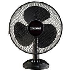 Mesko MS 7310 namizni ventilator, 40 cm