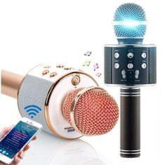 commshop Karaoke mikrofón WS-858