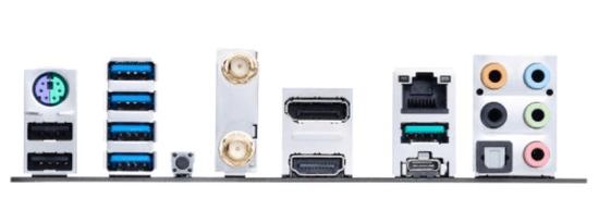 Asus TUF Gaming B550M-Plus (Wi-Fi) osnovna plošča, DDR4, USB 3.2 Gen2, AM4, mATX