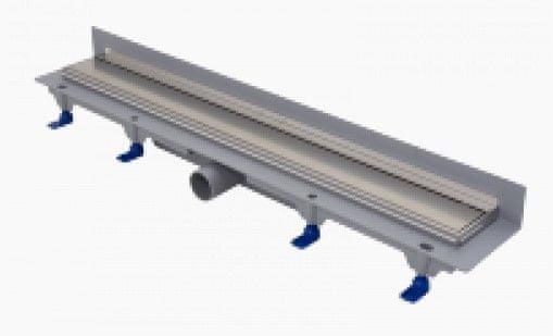 Liv W 650 M STANDARD kanalica za tuš (674786)