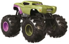 Hot Wheels Monster trucks Wielki truck Hulk