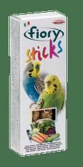 Fiory semenska palčka za skobčevke, zelenjava, 60 g