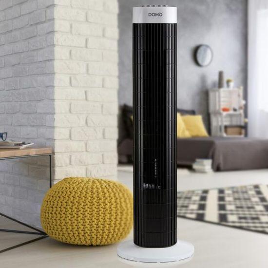 Domo DO8125 samostojeći ventilator