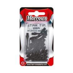 Harrows Micro konice, plastične, 30/1