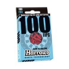 Harrows Dimple konice, plastične, 100/1
