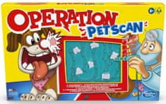 HASBRO Társas játék; Operáció: Kis kedvencek