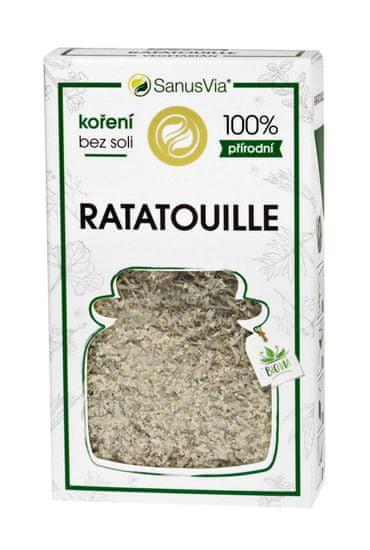 SanusVia Ratatouille zmes korenia 29g