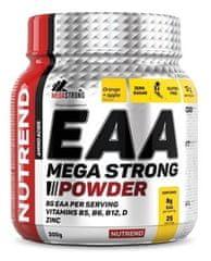 Nutrend EAA Mega Strong Powder 300g ananas - hruška