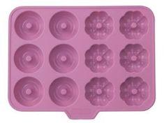 Zenker pekač za 12 krofov, silikon