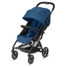 Cybex Eezy S+ 2 BLK 2021 otroški voziček, Navy Blue