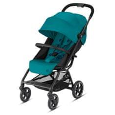 CYBEX wózek dziecięcy Eezy S+ 2 BLK River Blue 2021