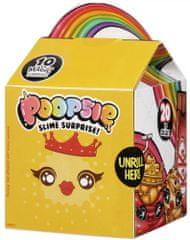 Poopsie Surprise Balíček pro přípravu slizu, žlutý