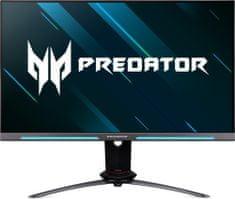 Acer Predator XB273UGSbmiiprzx gaming monitor (UM.HX0EE.S01)