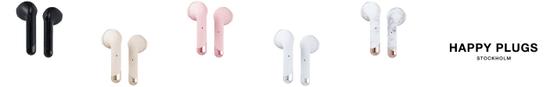 Happy Plugs Air 1 Plus Earbud